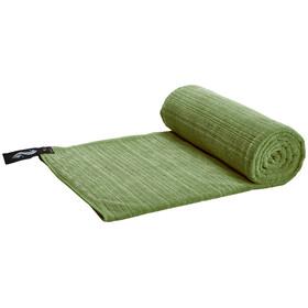 PackTowl Luxe - Serviette de bain - XXL vert